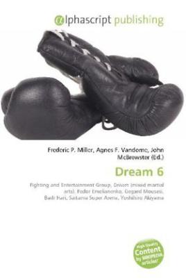 Dream 6