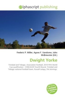 Dwight Yorke