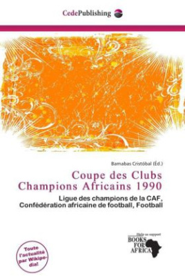 Coupe des Clubs Champions Africains 1990