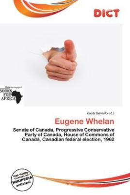 Eugene Whelan