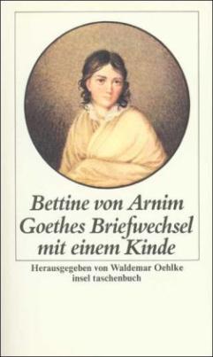 Goethe's Briefwechsel mit einem Kinde