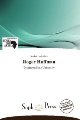Roger Huffman