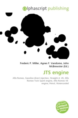 JTS engine
