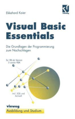 Visual Basic Essentials