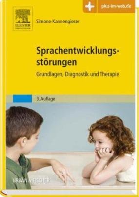 Sprachentwicklungsstörungen