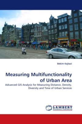 Measuring Multifunctionality of Urban Area