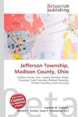 Jefferson Township, Madison County, Ohio