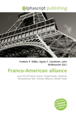 Franco-American alliance
