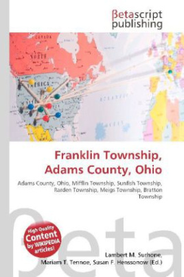 Franklin Township, Adams County, Ohio