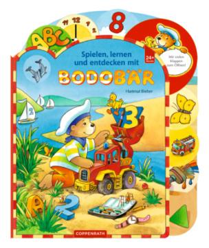 Spielen, lernen und entdecken mit BodoBär