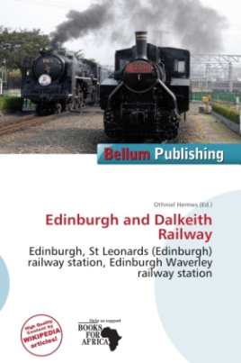 Edinburgh and Dalkeith Railway