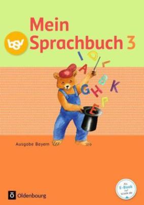 3. Jahrgangsstufe, Schülerbuch