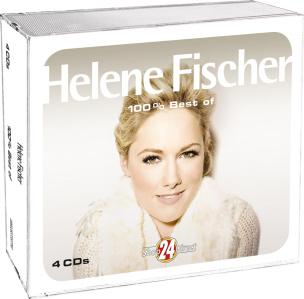 Helene Fischer-100% Best of+Weihnachten + 200 Spitzenschlager