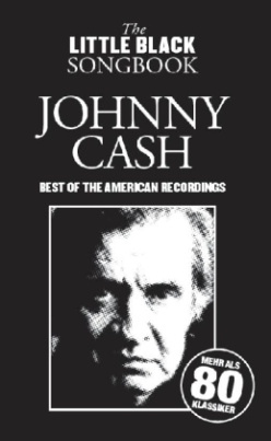 Best of the American Recordings, Songbook