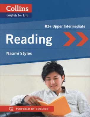 Reading - Upper intermediate B2