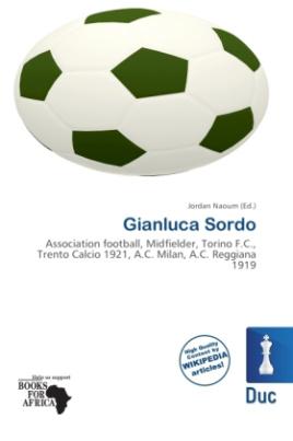Gianluca Sordo