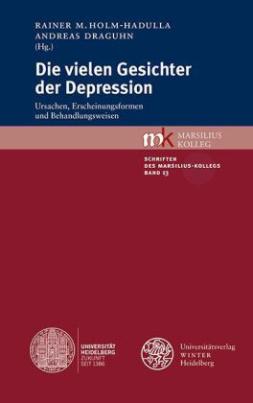 Die vielen Gesichter der Depression