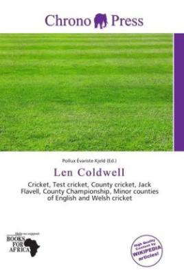 Len Coldwell