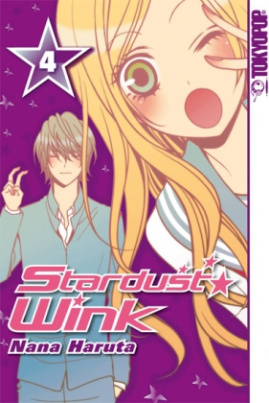 Stardust Wink. Bd.4