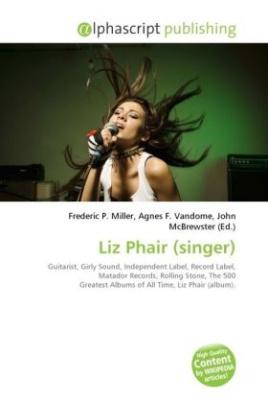 Liz Phair (singer)