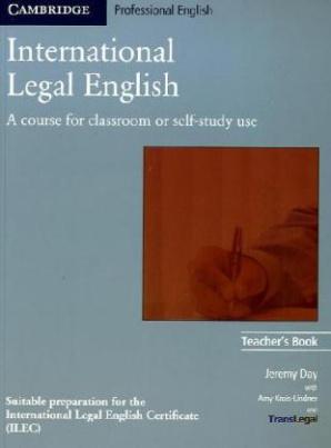Teacher's Book