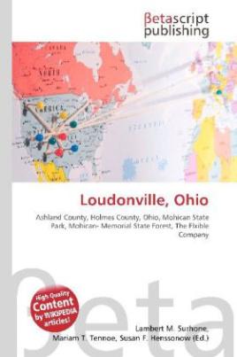 Loudonville, Ohio