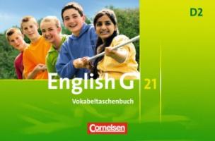 6. Schuljahr, Vokabeltaschenbuch