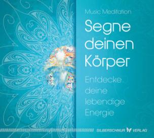 Segne deinen Körper, 1 Audio-CD