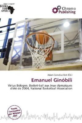 Emanuel Ginóbili