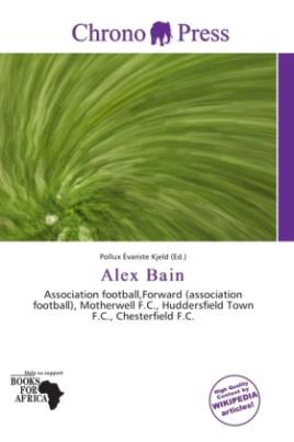 Alex Bain