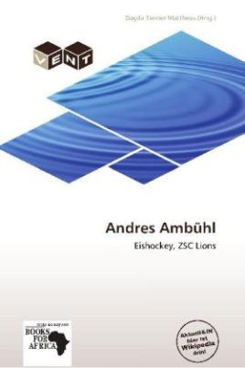 Andres Ambühl