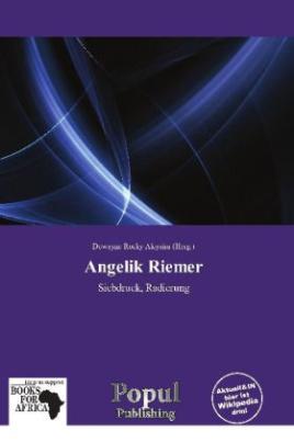 Angelik Riemer