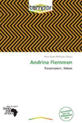 Andrine Flemmen