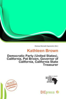 Kathleen Brown