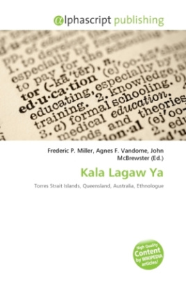 Kala Lagaw Ya