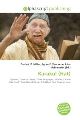 Karakul (Hat)