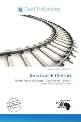 Kenilworth (Metra)