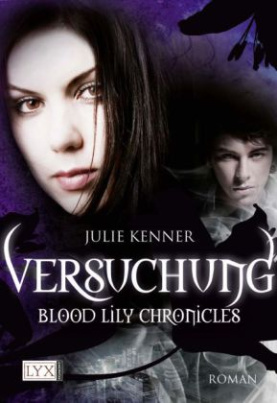 Blood Lily Chronicles - Versuchung