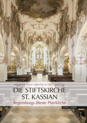 Die Stiftskirche St. Kassian