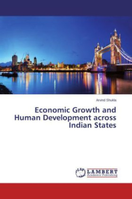 Economic Growth and Human Development across Indian States