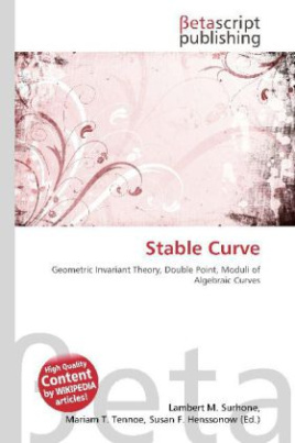 Stable Curve