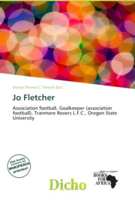Jo Fletcher