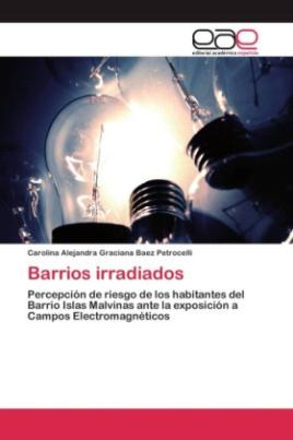 Barrios irradiados