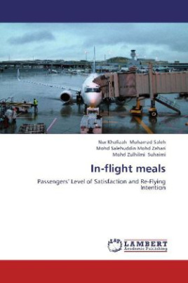 In-flight meals