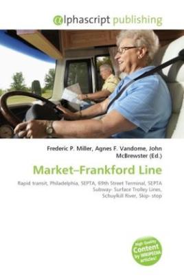 Market Frankford Line