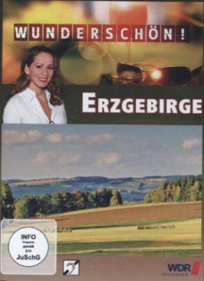 Erzgebirge - Schatzsuche auf dem Silbertrail, DVD