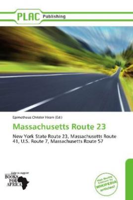 Massachusetts Route 23