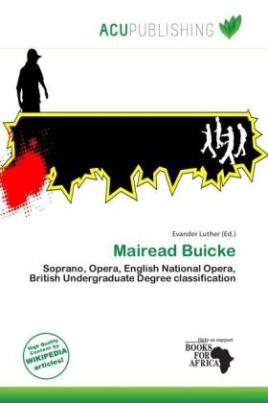 Mairead Buicke