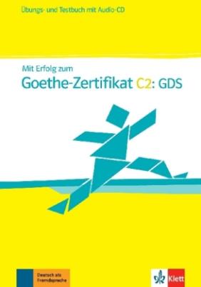 Niveau C2: Übungs- und Testbuch, m. Audio-CD