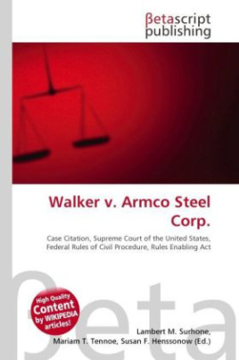 Walker v. Armco Steel Corp.